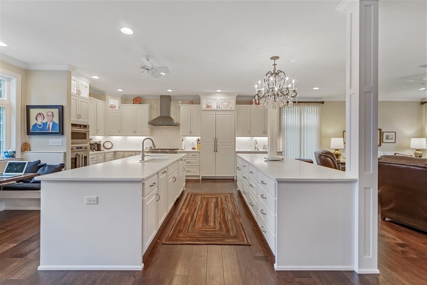 custom kitchen remodel york pa