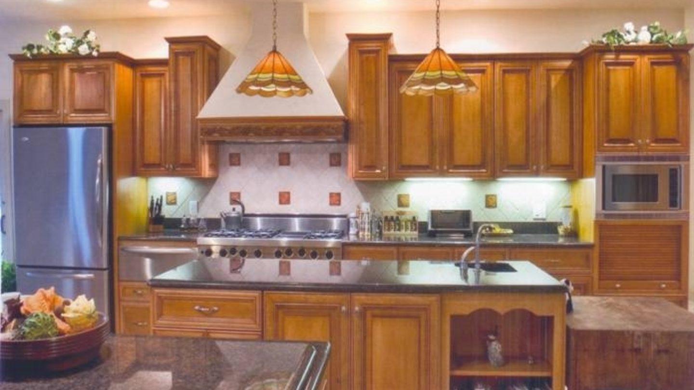 Custom Tiffany Kitchen