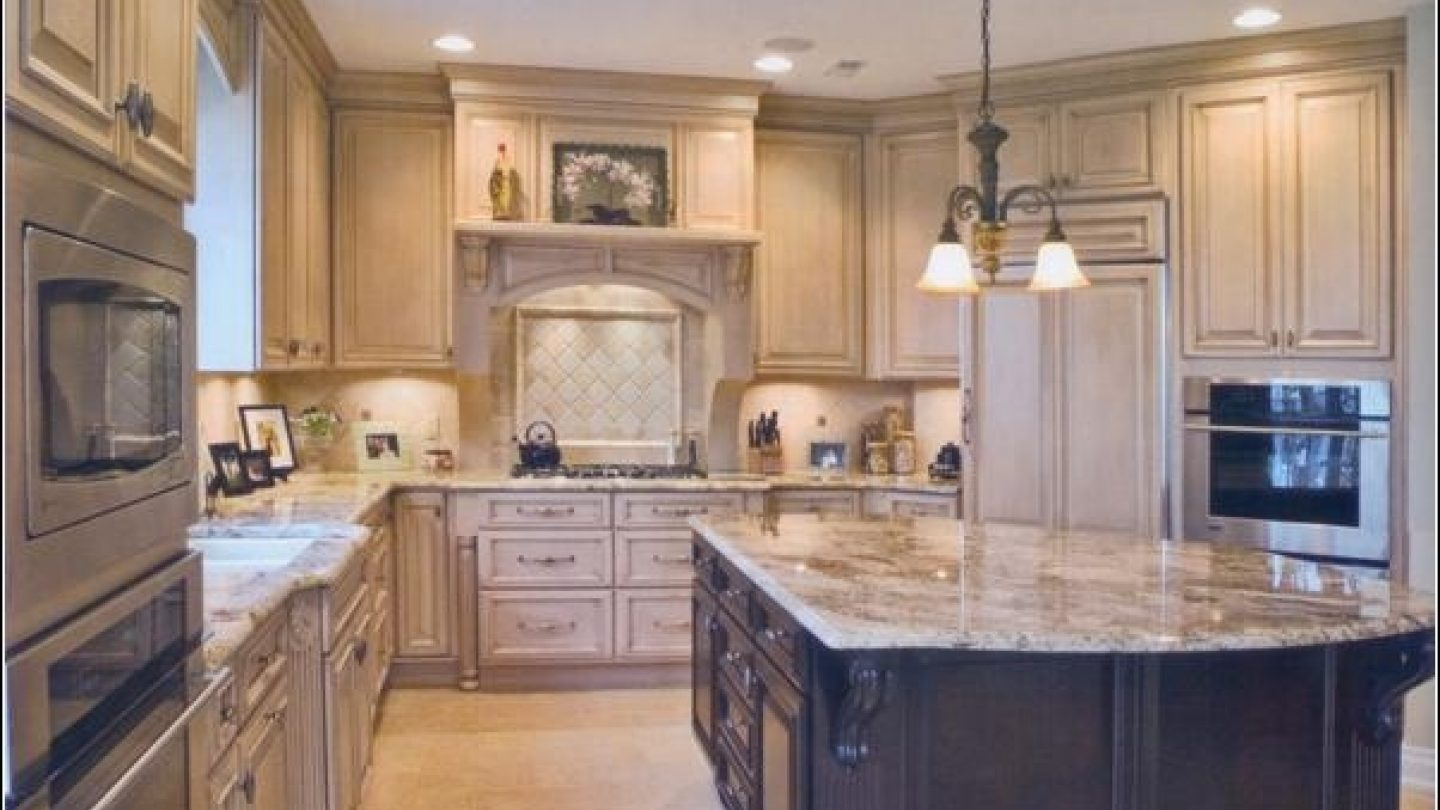Custom Wheeler Kitchen